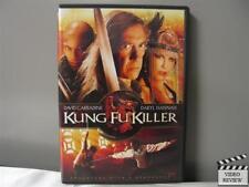Kung Fu Killer (DVD, 2009)