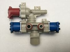 Genuine LG Direct Drive Top Loader Washing Machine Water Inlet Valve WT-H550