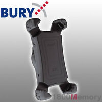 Bury S9 System 9 Active Cradle Universal 3XL Car Dock micro USB Charger Cable