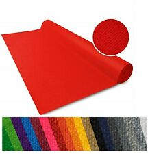 Event Hochzeits Dunkel Roter Teppich VIP 200x300 cm