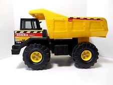 Tonka Mighty 768 Dump Truck  Pressed Steel & Plastic   XMB - 975