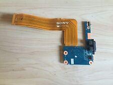 SONY VAIO PCG-51512M VPCS 1 genuina Placa De Audio & Cable plano DA0D3AAB6A0