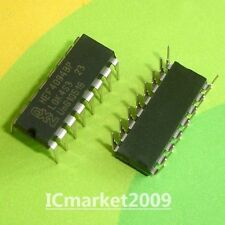 10 PCS HEF4094BP DIP-16 HEF4094 8-stage shift-and-store bus register