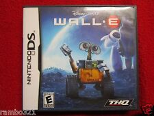 WALL-E (Nintendo DS, 2008)