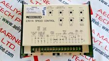 WOODWARD 2301A SPEED CONTROLLER 9905-376