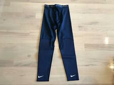 Nike KD KEVIN DURANT Custom Player Issued Pro Compression Tights 3/4 Size Medium