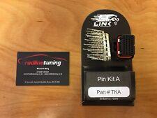 LINK A PIN KIT PLUG G4+ ECU HEADER PLUG