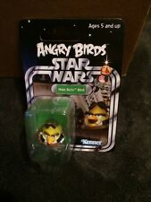 SDCC COMIC-CON 2013 HASBRO STAR WARS ANGRY BIRDS Han Solo Bird Mint Sealed