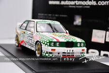 AutoArt 1:18 BMW M3 DTM 1991 #43