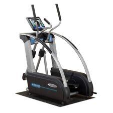 "Body Solid Endurance E5000 Premium Elliptical Trainer - Natural 21"" Stride"