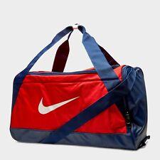 Nike Brasilia Small Training Duffel Gym Overnight Travel Bag BA5335-658