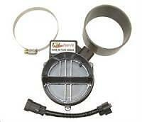 Jet Performance 85MM Powr-Flo Mass Air Sensor Kit 1998-00 Camaro Firebird MAF