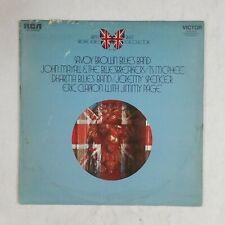 BRITISH ARCHIVES Volume 2 LSP4455(e) LP Vinyl VG+ Cover VG+ Sleeve Die Cut