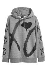 H M Hoodie Hoodies Sweatshirts For Men Ebay