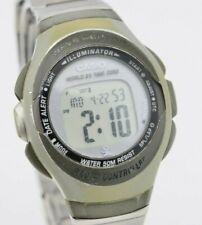 F835 Vintage Casio Wave Ceptor Digital Quartz Watch WV-50H JDM Japan 110.2
