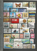 BRD BUND Stamps Sellos Timbres Germany