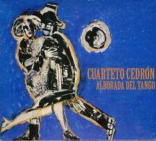 CUARTETO CEDRON  alborada del tango