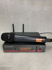 Sennheiser Ew100 Skm 100 G3 626-668Mhz Wireless Diversity Transmitter/Receiver