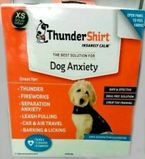ThunderShirt (Extra Small) Insanely Calm Dog Anxiety Jacket Nib