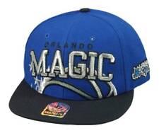 47 Brand Blockhouse NBA Orlando Magic Snapback - Blue
