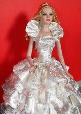 American Model Tonner 22´´ - Robe de princesse