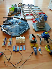 Playmobil Space Weltraum Konvolut - Raumstation Sets 3079, 3082 , 3092 Playmo