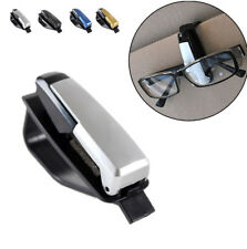 Car Vehicle Auto Accessory Sun Visor Sunglasses Eye Glasses Card Pen Holder Clip