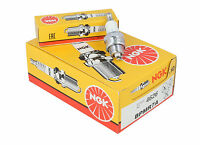 Box Of 10 NGK Spark Plugs BPMR7A Fits STIHL TS350 TS360 TS400 TS410 TS420