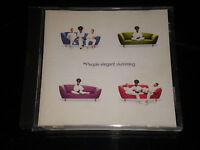 M People - Elegant Slumming - CD Album - 1993 - 10 Great Tracks