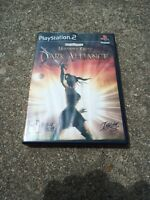 Baldur's Gate: Dark Alliance Playstation 2 PS2 Complete With Memory Card Tested