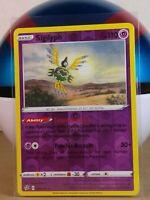 Sigilyph  80/192 S&S: Rebel Clash  Reverse Holo  Mint/NM Pokemon