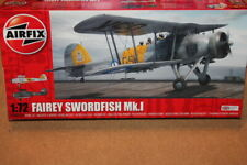 Airfix (04053): Fairey Swrodfish Mk.I au 1/72