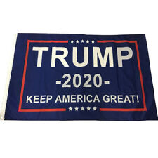 Hot Sale Donald Trump 2020 Flag 3x5 Keep America Great Flags Banner