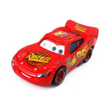 Disney Pixar Cars Radiator Springs Lighting McQueen Flash Eye 1:55 Toy