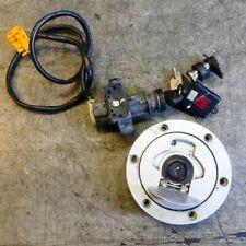 BMW R 1100 Rt Ignition Fuel Tank Cap Staufachschloß K 13 39692