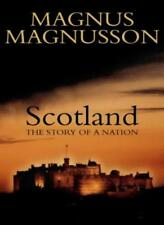 Scotland By Magnus Magnusson