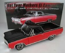 Not Your Mothers Chevrolet El Camino  Limitiert auf 594 Stück  GMP ACME 1:18 NEU