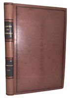 1750, CHARTER COLONY OF CONNECTICUT IN NEW ENGLAND WITH ACTS AND LAWS, FOLIO