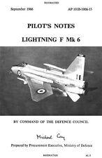 Lightning Military Aeronautica Publications
