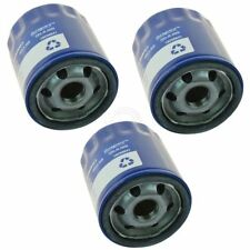 AC Delco PF46 Engine Oil Filter Set of 3 for Chevy GMC Cadillac Olds Pontiac