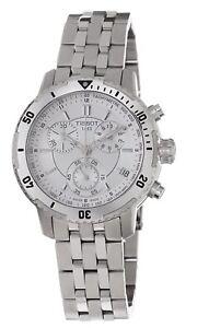 TISSOT MENS T-SPORT PRS 200 Watch T0674171103100   T0674171103100