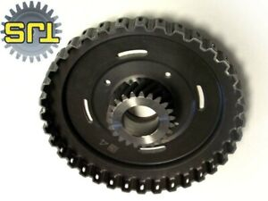 . good used  CVT JF015E/RE0F11A Sun Shell Gear fits Nissan Versa and Others
