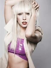 Lady Gaga 8x10 Photo Picture Very Nice Fast Free Shipping #6