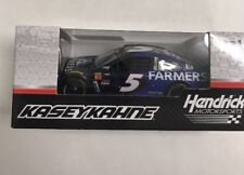 Kasey Kahne 2017 ACTION 1:64 #5 Farmers (aa1)