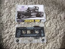 Aerosmith - Pump - Cassette Tape - Excellent Player and Case and Inlay 1989