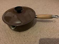 Le Creuset Saucepan - 20cm