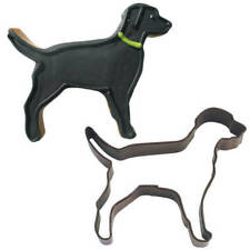 Labrador Cookie Cutter, dog Cookie Cutter, Metal Cookie Cutter, Baking Supplies,