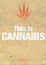 Very Good, This is Cannabis (Addiction), Brownlee, Nick, Book