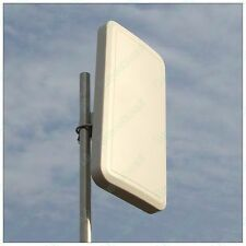 18dBi 2.4Ghz Wlan WIFI Wireless Directional Panel Antenna N Female AMXW-2400-18A