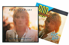 Rod Stewart - Foot Loose & Fancy Free - * EXCELLENT * - LP Vinyl Record